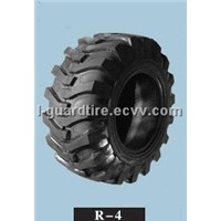 Tractor Tires (19.5L-24)