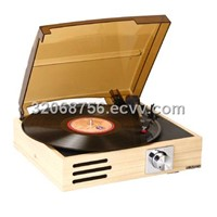Turntable Player (SPT-108)