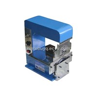 V-CUT Banding Transportation Machine