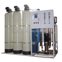 Water Purifier / Water Filter