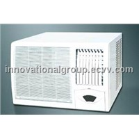 Window Type Air Conditioner (KCR 25 to KCR70)
