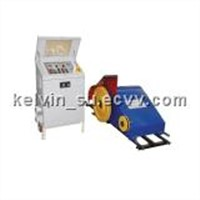 Wire Saw Machine (Vertical Cutting)