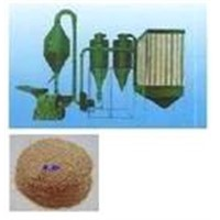 Wood Flour Machine
