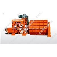 Suspension Roller Concrete Pipe Making Machine (XG Series)