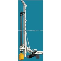 Rotary Drilling Rig (XR360)