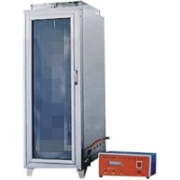 YG815A(Vertical)Fabric Flameproof Tester