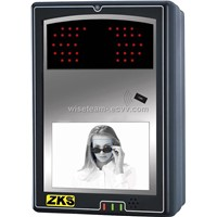 Face Recognition Time Attendance Access Control (ZKS-F20)