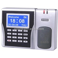 RFID Time Attendance & Access Control (ZKS-T23C)