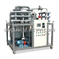 Highly Effective Vacuum Transformer Oil Purifier (ZYA-B Series)