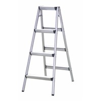 Aluminum Double Side Ladder