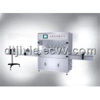 Automatic Cooking Filling Line