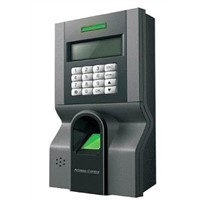 Biometric Fingerprint Access Control (HF-F8)