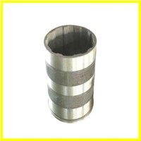 Carbon Steel Forged Bushing