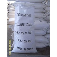 Carboxymethyl Cellulose-CMC