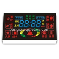 Customized LED Display for Airconditioner