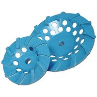Diamond Cup Wheel