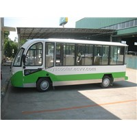 Electric Shuttle Bus (EG6118T)