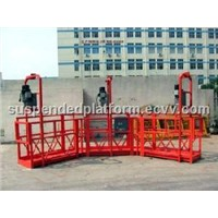 Folding Arm Hydraulic Lifting Platform