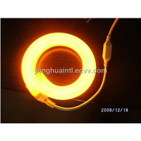High Bright Yellow LED Strip