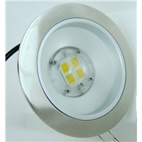 High Power LED Recessed Down Light