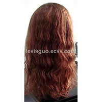 Human Hair Body Wave Full Lace Wig
