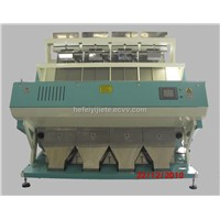 rice, grain color sorter/sorting machine