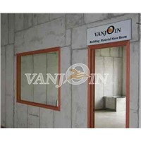 Light Weight Concrete Panel