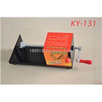 Manual Potato Chips Cutting Machine