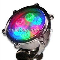 Ocean LED Underwater Lights