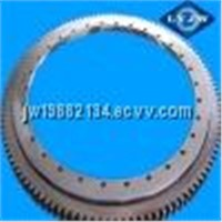 Offer Tower Crane Slewing Bearing