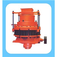 professional cone crusher