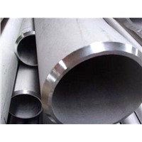 Seamless Stainless Steel Tube / Pipe