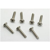 Self-Tapping Cutting Screw