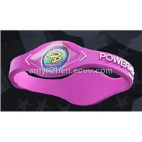 silicone power bands
