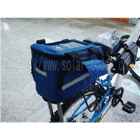 Solar Bicycle Bag (STD007)