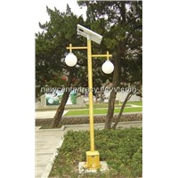solar parden light