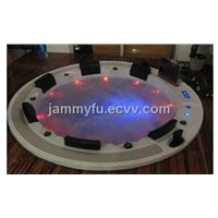 Spa Hot Tub Jacuzzi (SR831)