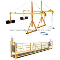 Suspended Platform / Power Platform