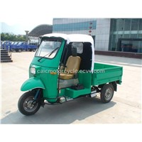 Tricycle Tor Cargo