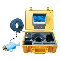 Underwater Monitor (CRS0007)