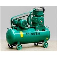 Water Cooling Air Compressor
