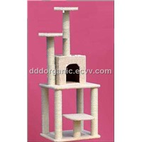 Cat Play Stand