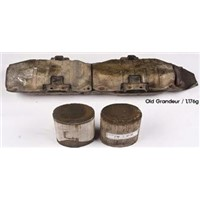 Catalytic Converter 2 - from Used Car