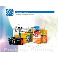 Made in Taiwan-Package printing