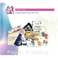 Taiwan-Printing services