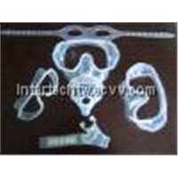 Liquid Silicone Rubber Moulds