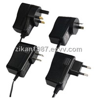 Wall-Mount Power Adapters