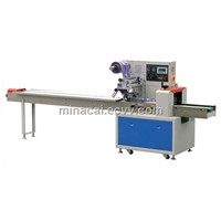 Automatic Bread Packing Machien