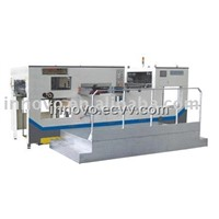 1080C Automatic Creasing and Diecuttting machine