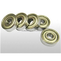 608zz/RS deep groove ball bearing